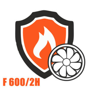 Rezistente la foc 600C/2h